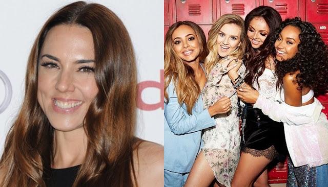 Ex Spice Girl piensa que Little Mix perdió su esencia