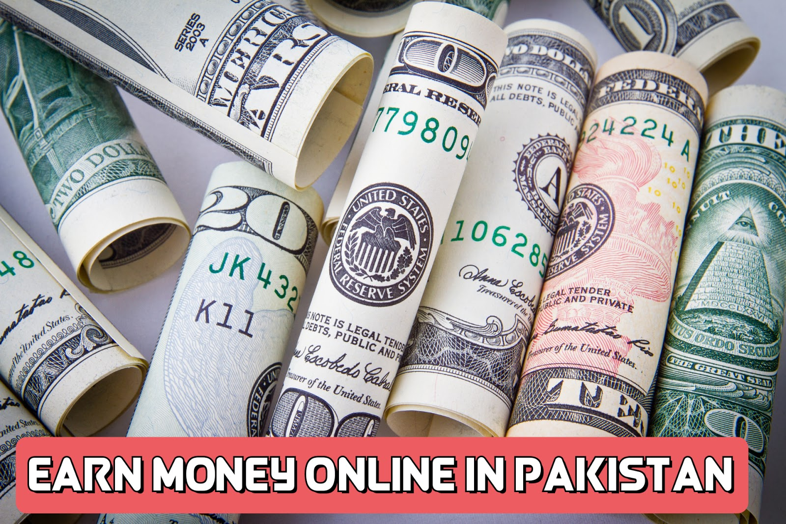 How to earn money online in pakistan, make money online in pakistan, earn rs. 30,000 per month in pakistan