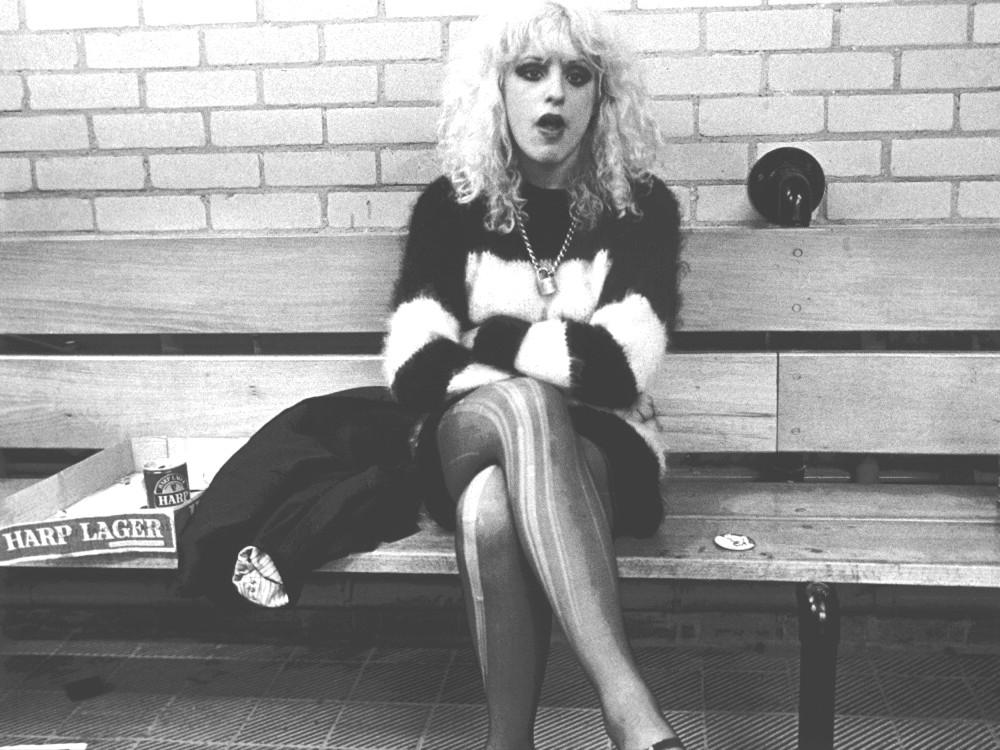 1960s vintage hairy pussy italian girl nudie reel - 1 8