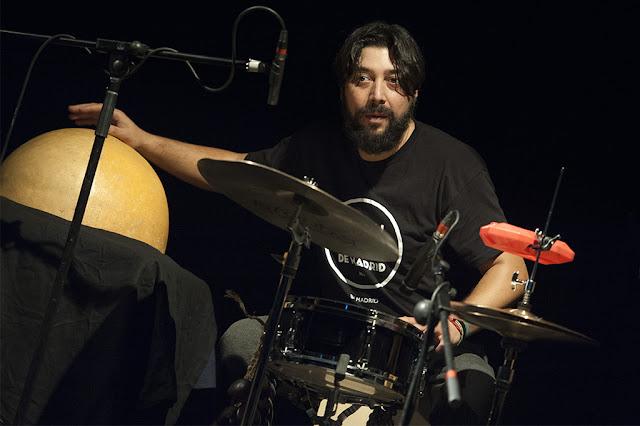 Bandolero - Centro Cultural El Pozo (Madrid) - 3/12/2016
