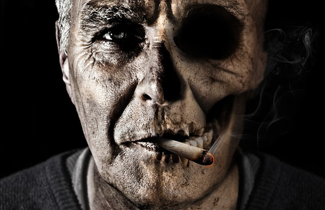 The short term effects of smoking