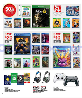 Find Target Weekly Ad December 16 - 22, 2018