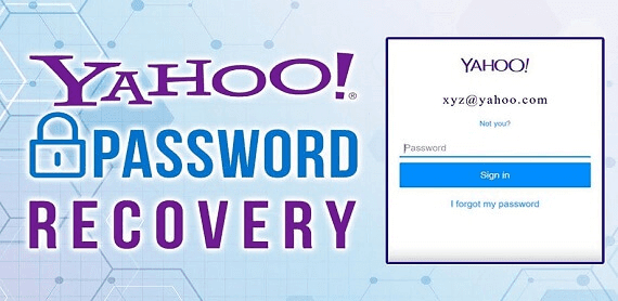 Yahoo Account Recovery- What To Do When You Forgot The Password