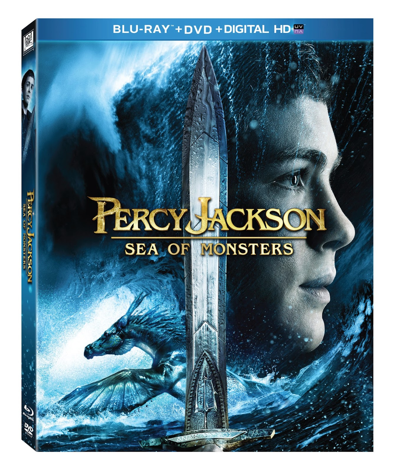 The Mommy Island Percy Jackson Sea Of Monsters Review