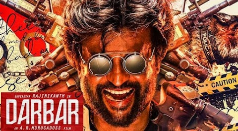 Darbar: Release Date, Trailer, Cast, Budget, Review, Song, Box office and News