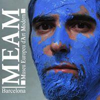 MEAM · Museu Europeu d'Art Modern