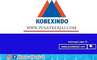 Lowongan Kerja SMA SMK PT Kobexindo Tractor September 2020