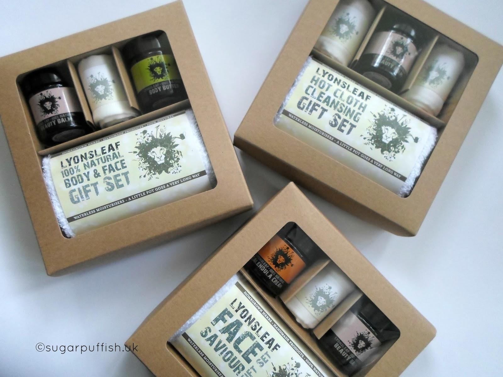Lyonsleaf Gift Sets