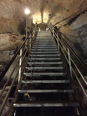 pakej jelajah gua tempurung