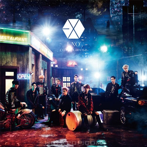 EXO – Coming Over – EP (FLAC + ITUNES PLUS AAC M4A)