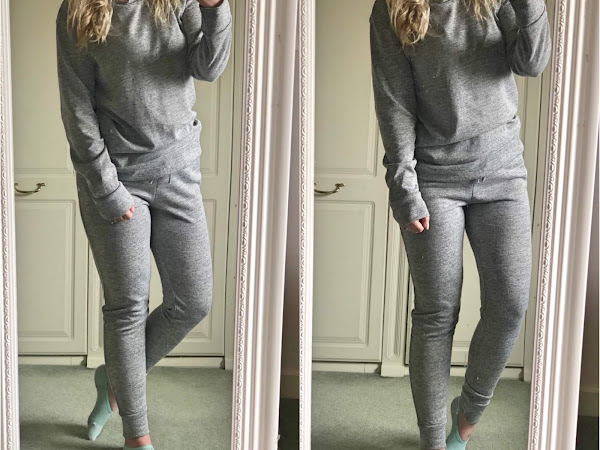 Outfit of the Day | Lockdown Loungewear