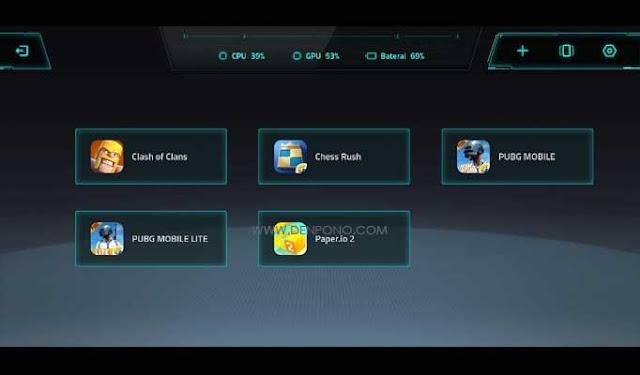Game Turbo Booster Xiaomi Terbaru : Bisa Balas Chat dan Sosmed Saat Bermain Game