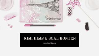 Kimi-hime