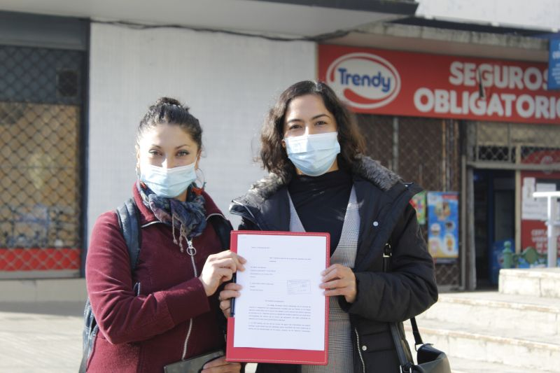 Solicitan al Municipio de Osorno que presente demanda por daño ambiental en el Río Damas