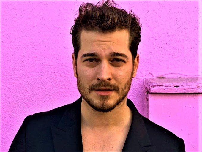Record salary per episode for Çağatay Ulusoy