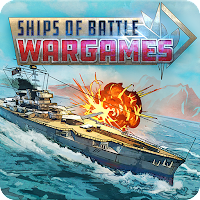 Ships of Battle: Wargames Mod Apk