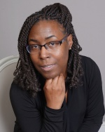 Author Latesha Kellam