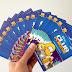 Se detiene la producción de tarjetas de socio