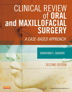 Clinical Review of Oral and Maxillofacial Surgery A Case-based Approach 2nd Edition