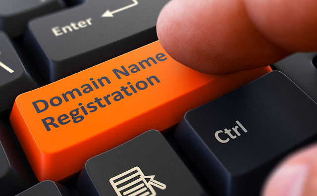 Pengalaman membeli domain