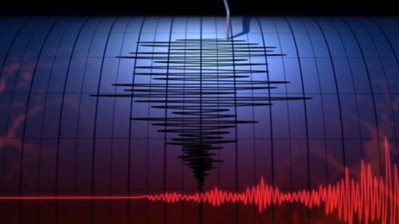 Pangandaran Dilanda Gempa Hebat