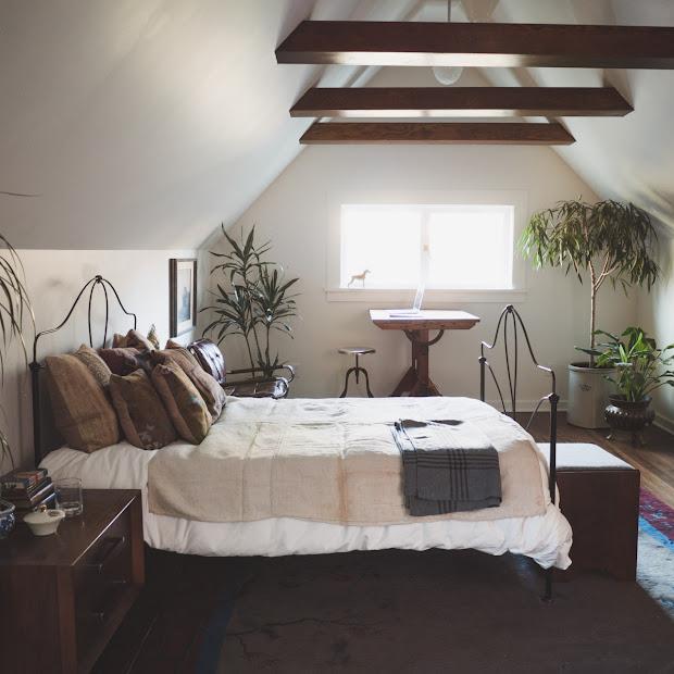 Natural Earthy Room Design Minimalist Vtwctr Best Earthy Bedroom