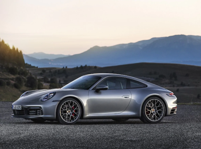 2020 Porsche 911 Price In USA | Top Speed | Features | Specification | Images