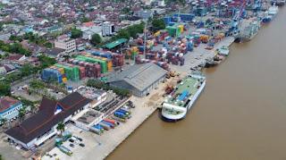 Pelabuhan Pontianak