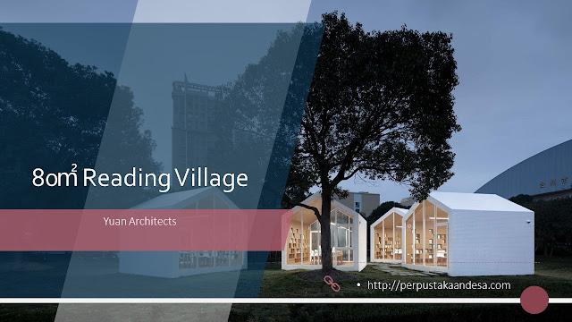 Peran Penting Perpustakaan Desa Bagi Kemajuan Masyarakat Desa