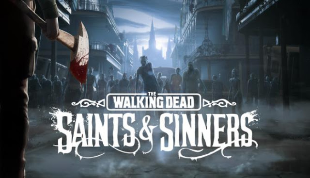 The Walking Dead Saints and Sinners is an extensive action game created for VR kits.