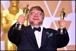 Premios Óscar 2018: Guillermo del Toro