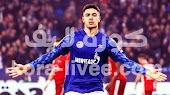 انتقال أوزان كاباك: وقع ليفربول عقداً مع قلب دفاع شالكه لمدة ستة أشهر مع خيار الشراء