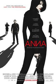 Anna (2019) Hollywood Full Movie DVDrip Download from Kickass