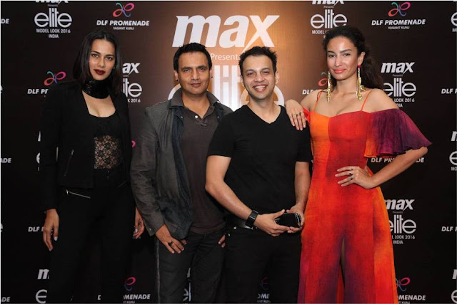 MAX FASHION LAUNCHES REGIONAL CASTING ROUND FOR MAX ELITE MODEL LOOK INDIA 2016 IN NEW DELHI