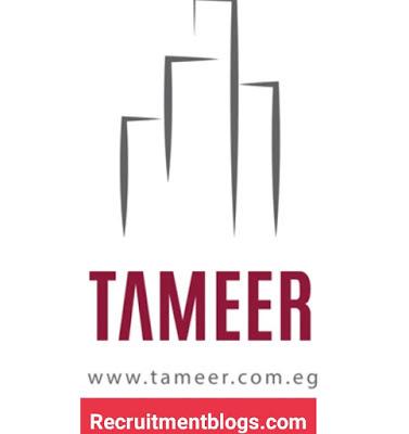 Sales Admin/Coordinator At TAMEER