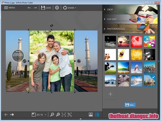 Download InPixio Photo Cutter 9.1.7026.29784 Full Cr@ck