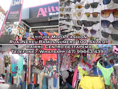 Comprar biquini em Itapema