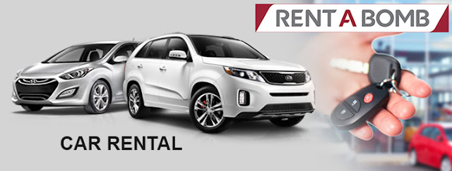 car rental Melbourne