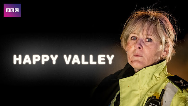 Happy Valley TV Show