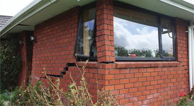 Cómo revisar si mi casa tiene daños estructurales por sismo