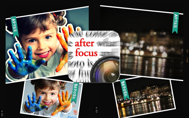 AfterFocus for Android Apk free download - Android Trend Today