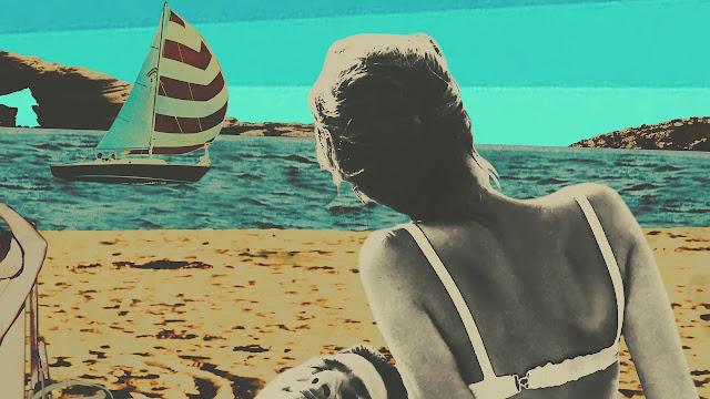 Phantom Handshakes - No More Summer Songs