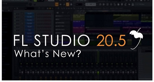 FL Studio Producer Edition + Signature Bundle v20.5.0.1142 WIN