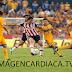 Tigres 2 Chivas 2 Marcador Final