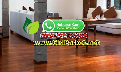 harga lantai kayu semarang selatan