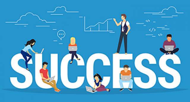 Tips Sukses Menghadapi Tahun Baru 2021