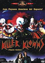Payasos asesinos (1988)