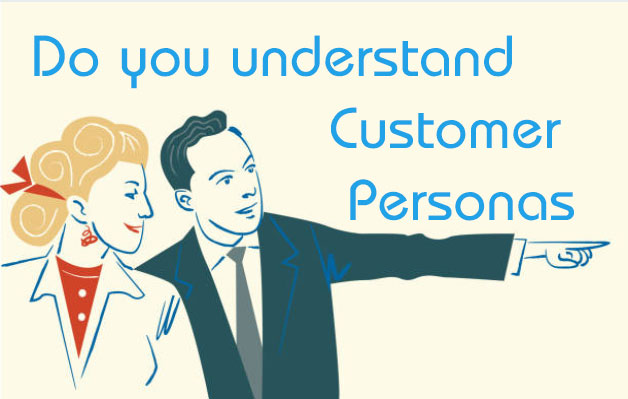 Customer personas: 8 Best Social Media Tips for Your Small Business: eAskme