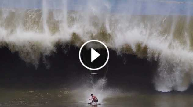 Brad Domke Skimboards Better Than You ll Ever Surf