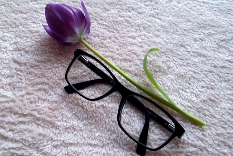 Nowe okulary, pierre cardin.